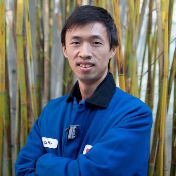 Ka Chun Ho