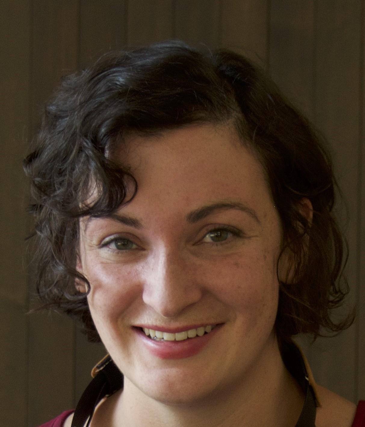 Amy Elizabeth Braun
