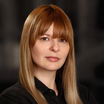 Mara Pavel-Dinu