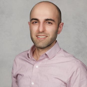 Mo Esfahanian, MD FAAP