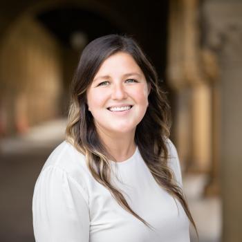 Lauren Harrison