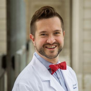 Mitchell R. Lunn, MD, MAS, FASN