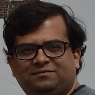 Maharshi Deb