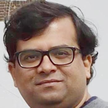 Maharshi Krishna Deb
