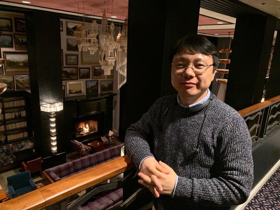 Gwansuk Kang