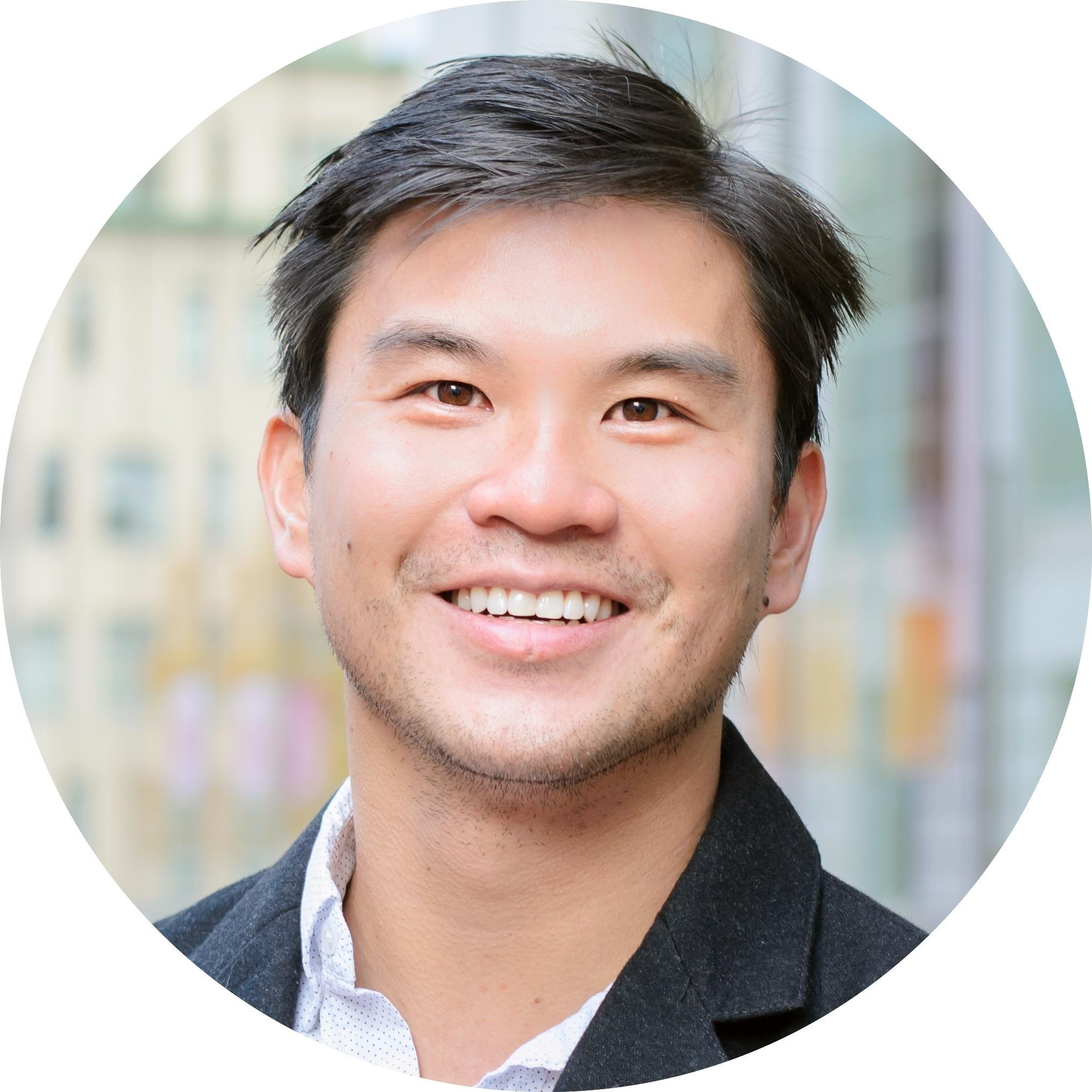 Mathew Vinhhoa Kiang