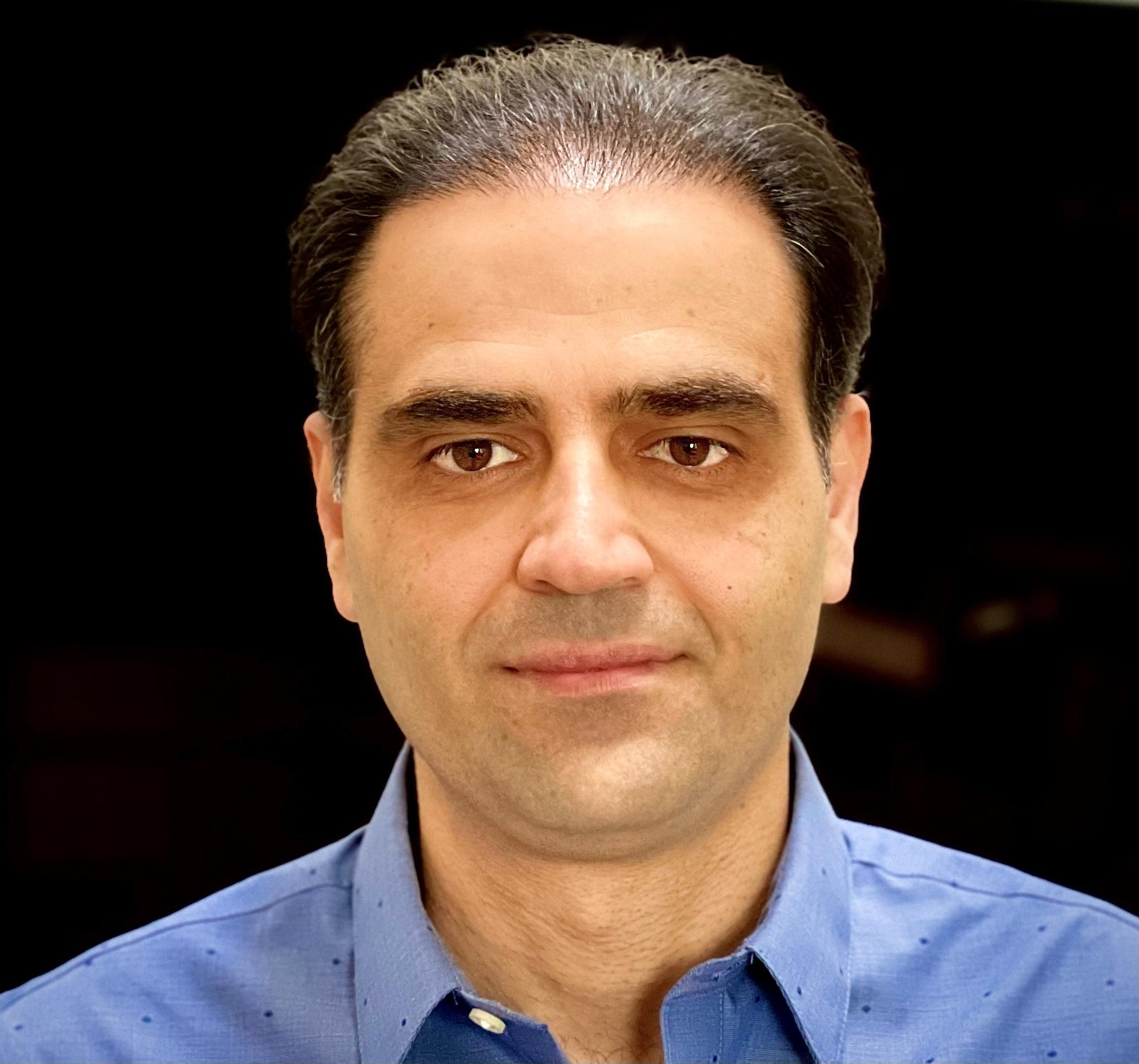 Hadi Hosseini, Ph.D.