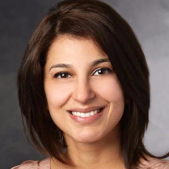 Ayesha Khan