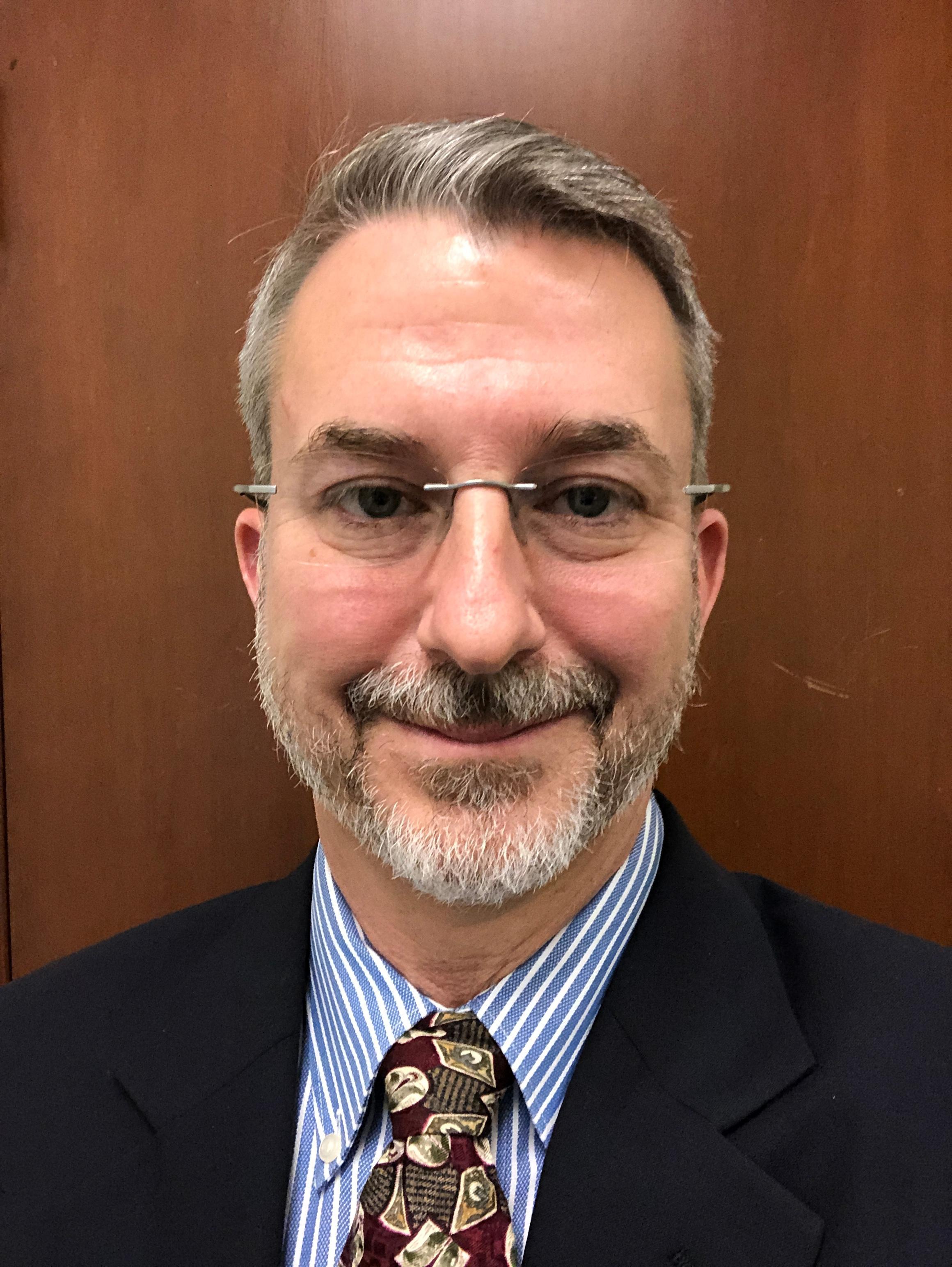 John M. Scroggs