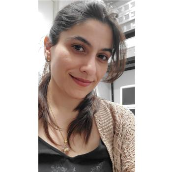 Shirin Pourashraf