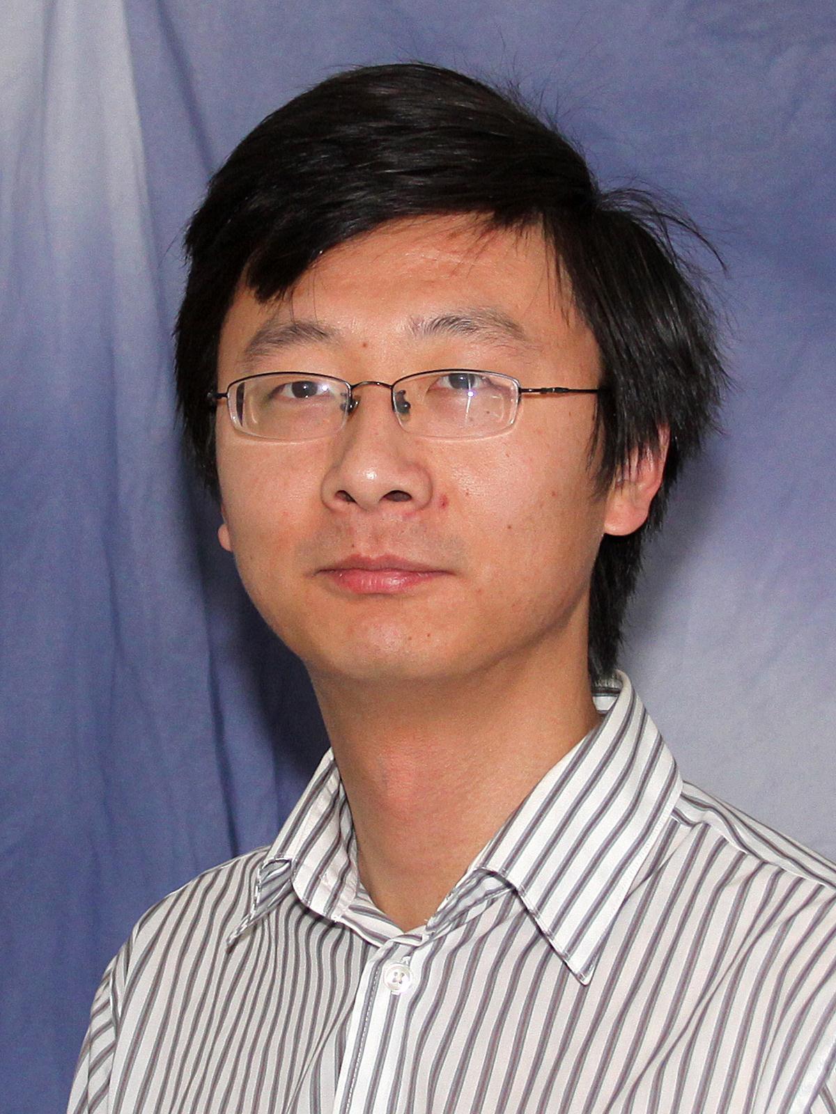 Ruijiang Li