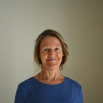 Christiane Brems, PhD, ABPP, ERYT500, C-IAYT