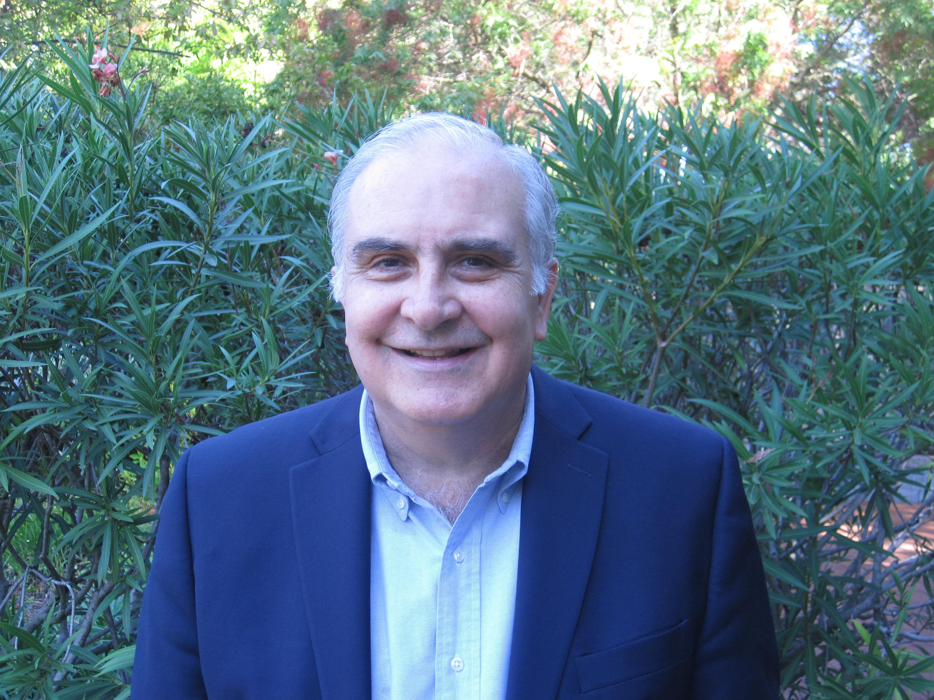 Marcelo Fernandez Vina