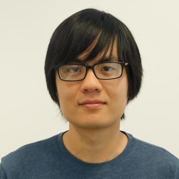 Yuping Chen