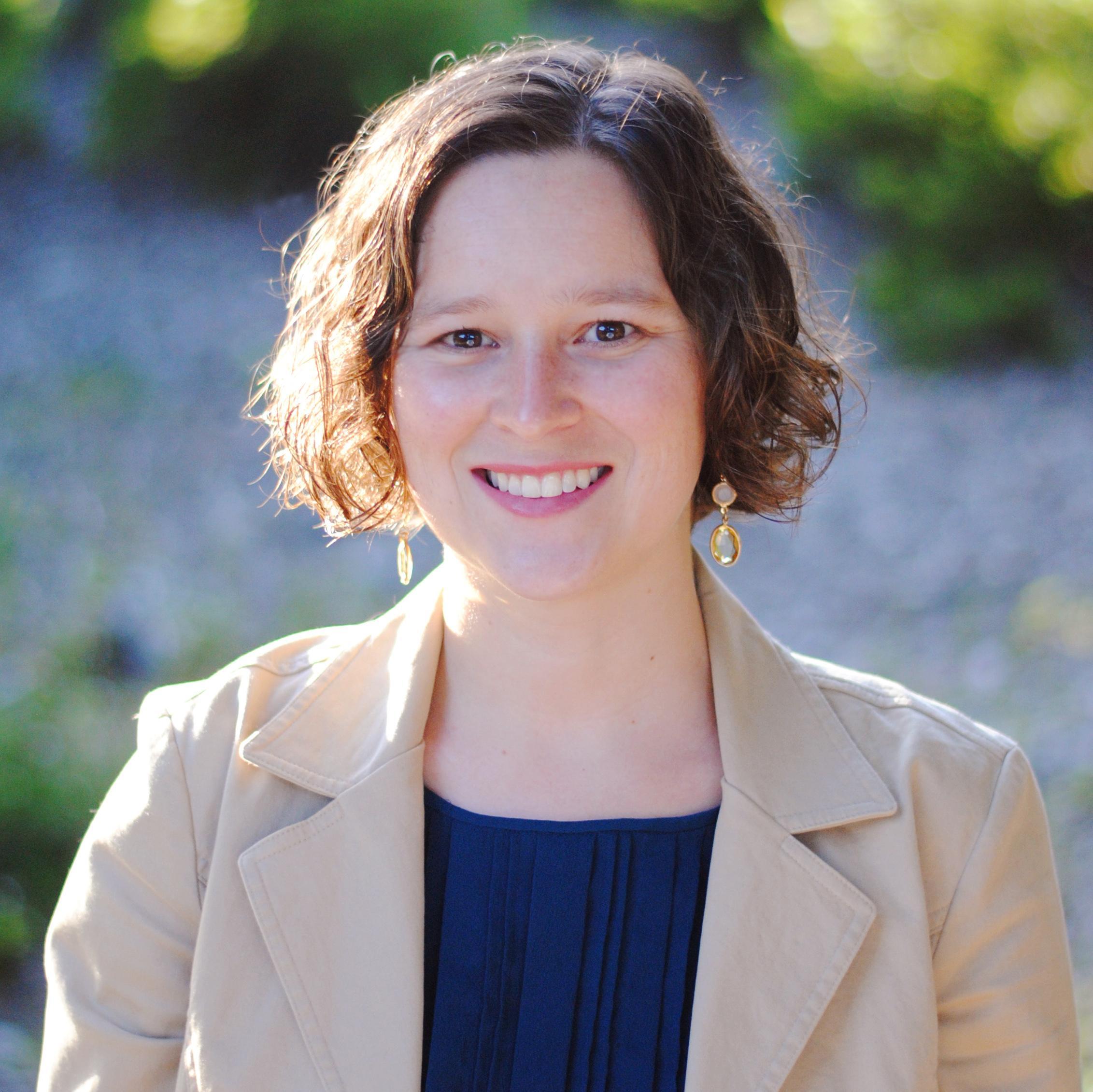 Susan E. Vleck, Ph.D.