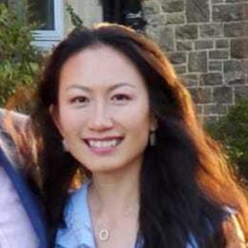 Caiyun Grace Li