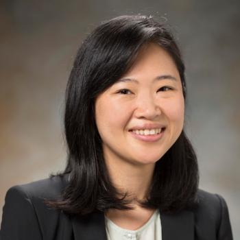 Julie Cho