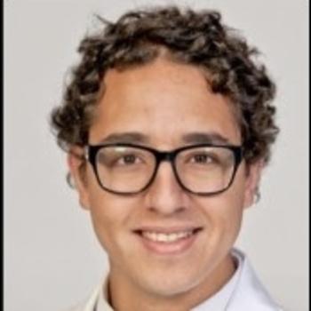 Pablo Amador Sanchez