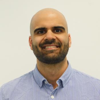 Sahin Naqvi