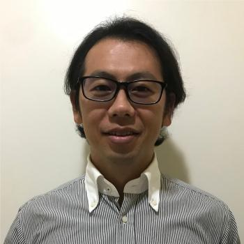 Masashi Miyauchi