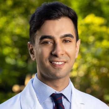 Arash Fereydooni
