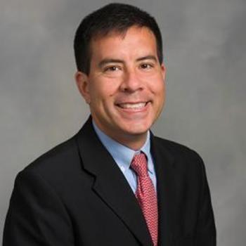 Curtis R. Chong, MD, PhD, MPhil, FACP