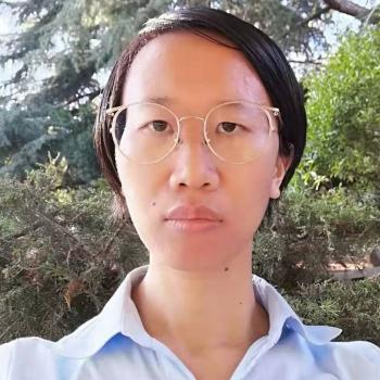 Lan Zhao