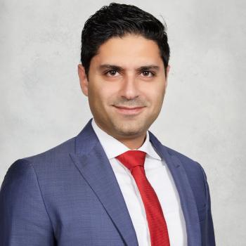 Houssam Halawi