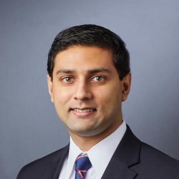 Shashank Ravi