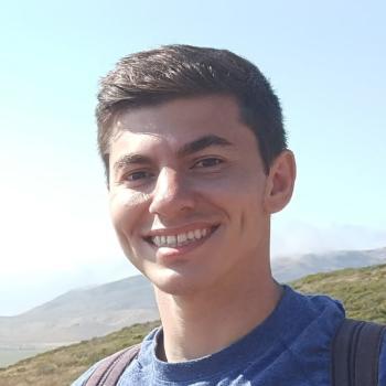Nicholas Antonios Kalogriopoulos