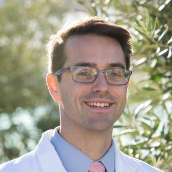 Grant M. Smith, MD