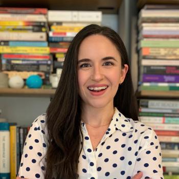 Samantha Ludin