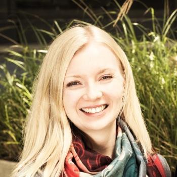 Emily Aster Jones