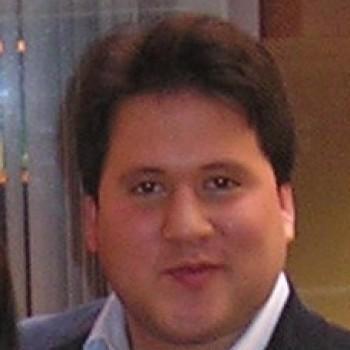Diego Munoz Medina