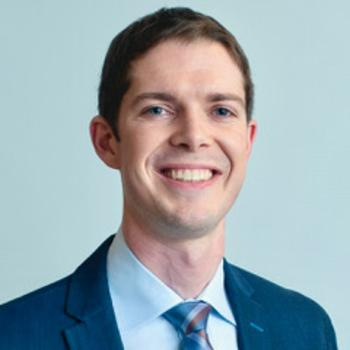 Brady Evans, MD, MBA
