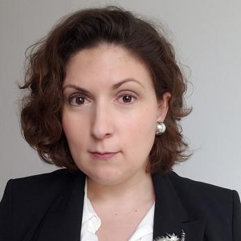 Anna M. Romanowska-Pawliczek