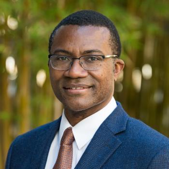 Eldrin F. Lewis, MD, MPH