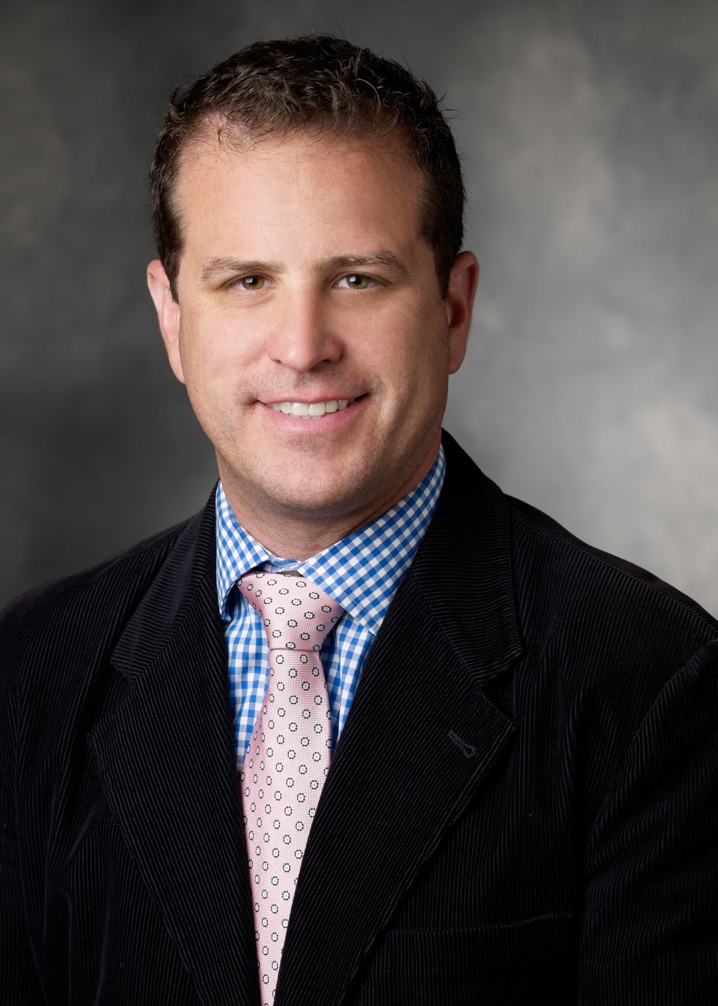 Seth Hollander