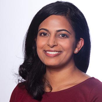 Nivedita Srinivas
