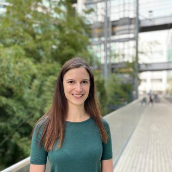 Dorien Feyaerts