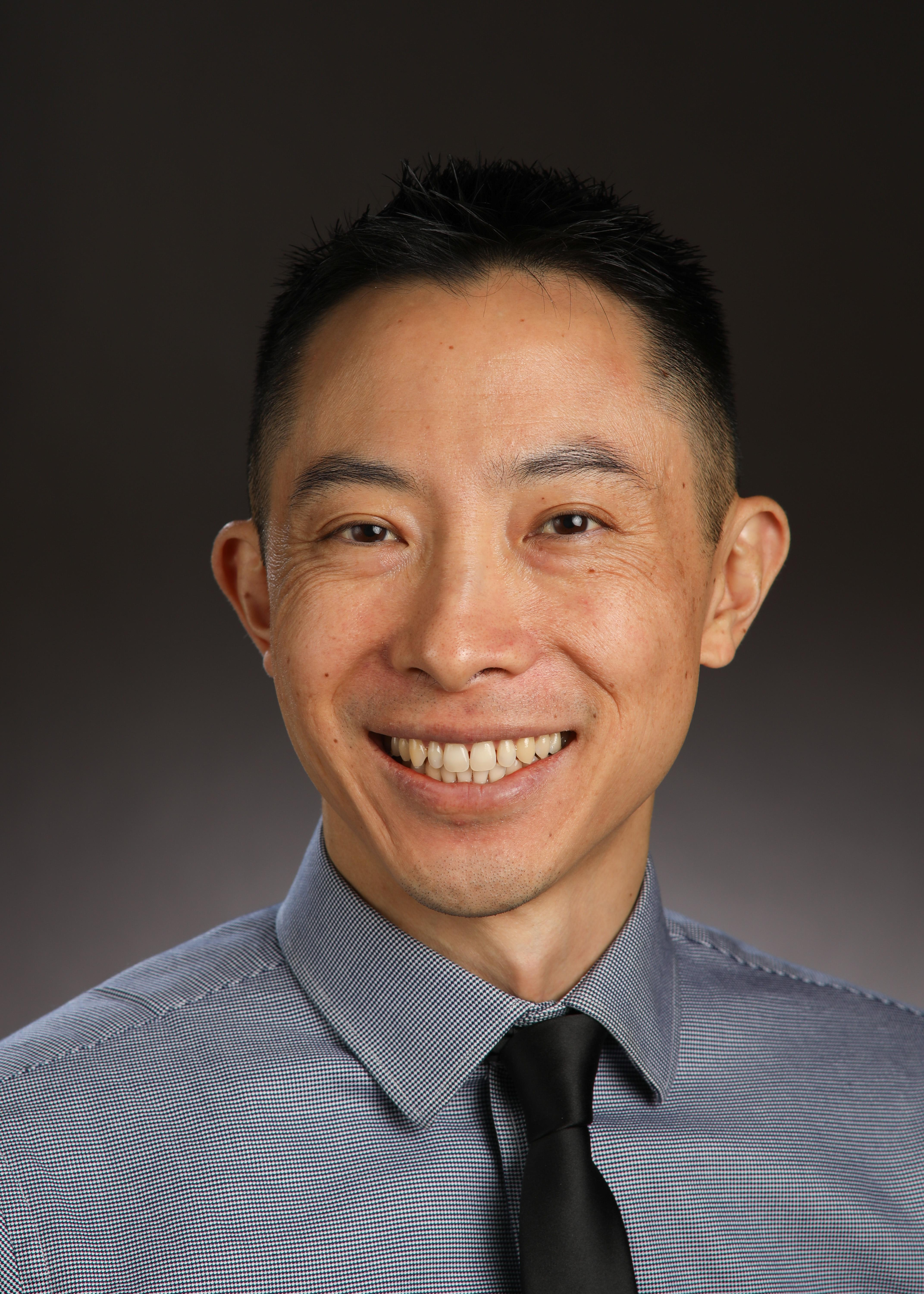 Kenneth Mah