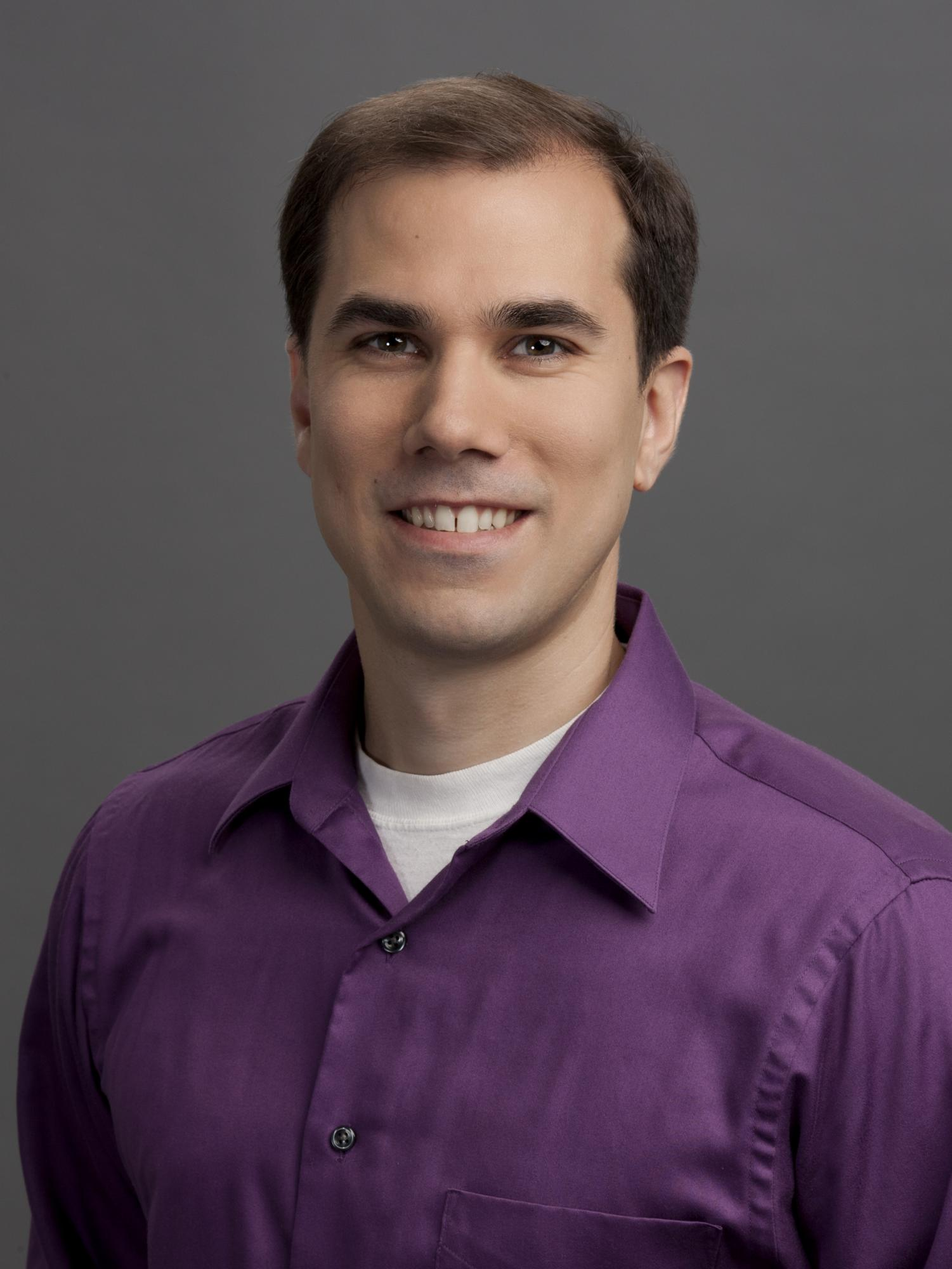 Jason Kurzer, M.D., Ph.D.