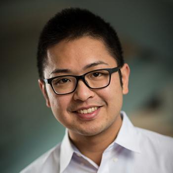 Danny Hung-Chieh Chou