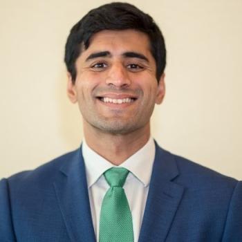 Mohammad Usman Ahmad