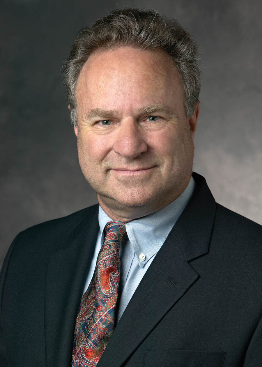 Robert Cowan, MD, FAAN