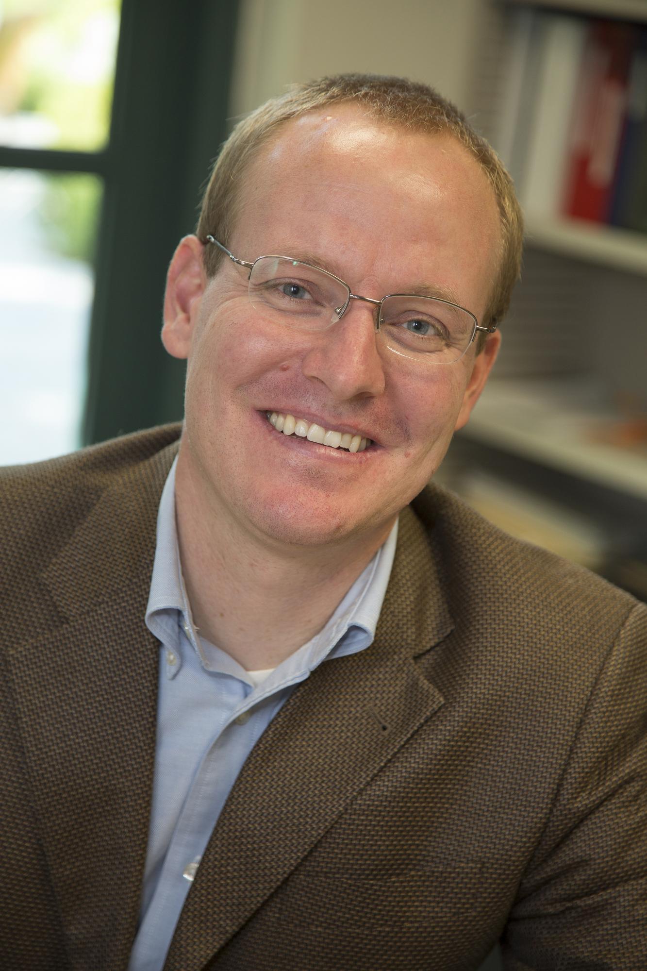 Adam Brandt