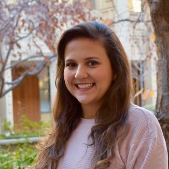 Izabela Mauricio Rezende