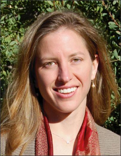 Elizabeth Sattely