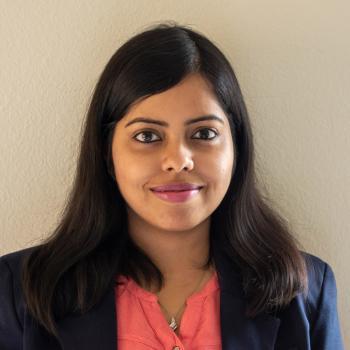Paulami Chatterjee