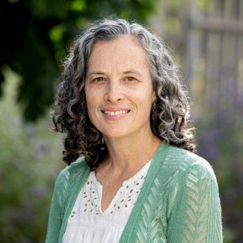 Sarah Hilgenberg